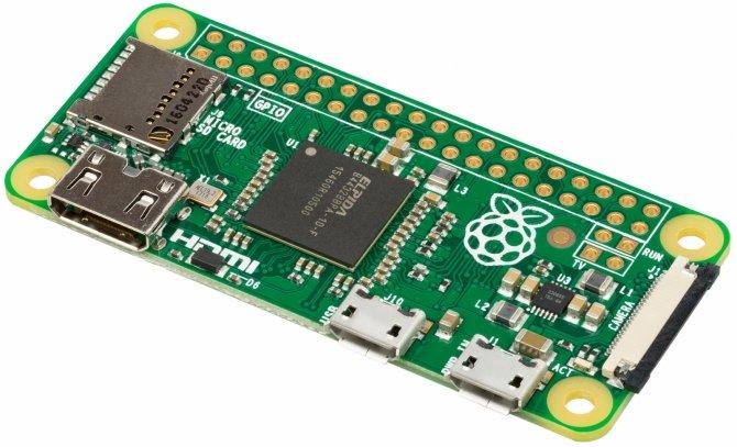 Raspberry Pi nagrodzony przez Royal Academy of Engineering [1]