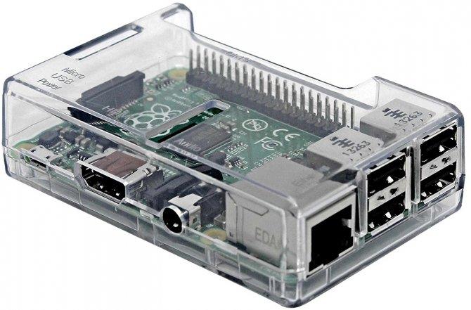 Raspberry Pi nagrodzony przez Royal Academy of Engineering [2]