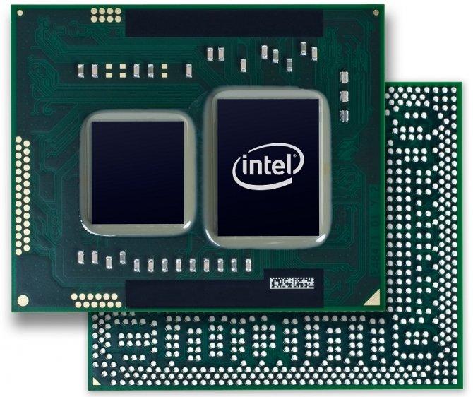 Intel Core i3-7130U, Pentium 4415Y - nowe, mobilne procesory [1]
