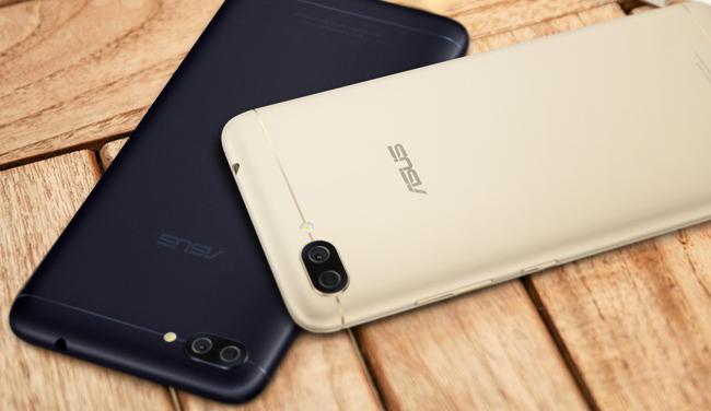 ASUS Zenfone 4 Max z baterią 5000 mAh zaprezentowany [1]