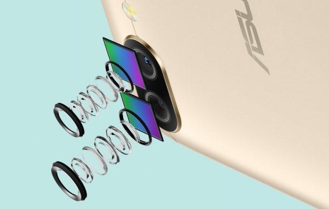ASUS Zenfone 4 Max z baterią 5000 mAh zaprezentowany [3]