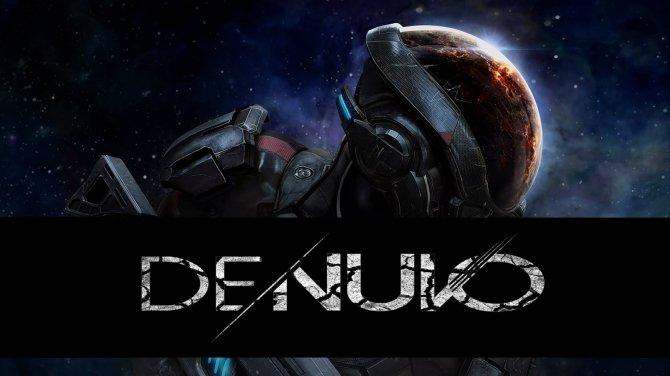 Ostatni patch do Mass Effect: Andromeda usuwa Denuvo [1]