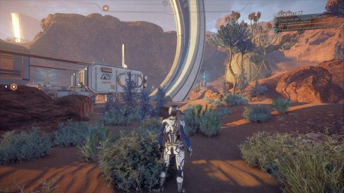 Ostatni patch do Mass Effect: Andromeda usuwa Denuvo [2]