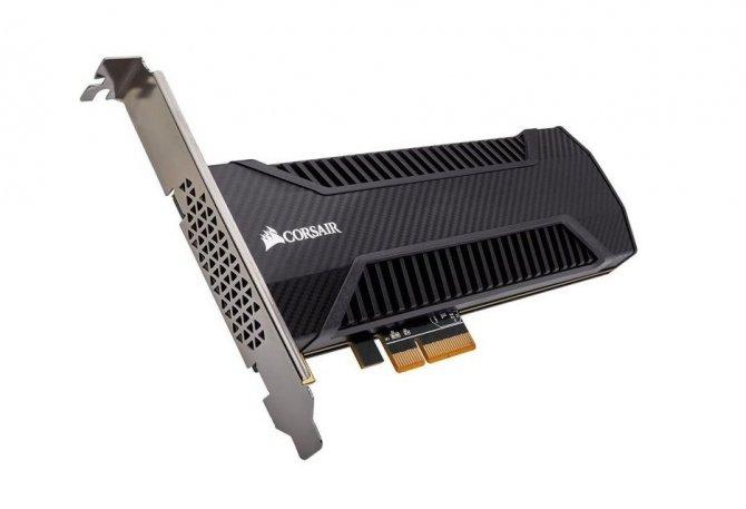 Corsair Neutron NX500 - nowa seria wydajnych dysków SSD [2]
