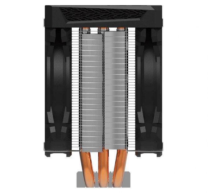 Gigabyte prezentuje chłodzenie dla procesora Aorus ATC 700  [4]