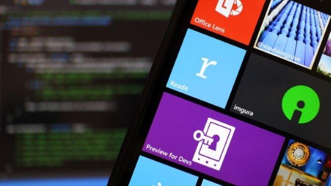 Koniec wsparcia dla systemu Windows Phone 8.1 [1]