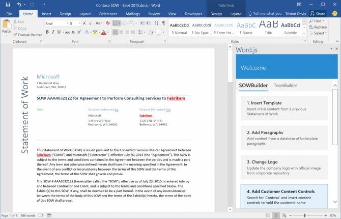 Microsoft 365 - Windows i Office w jednym abonamencie [2]