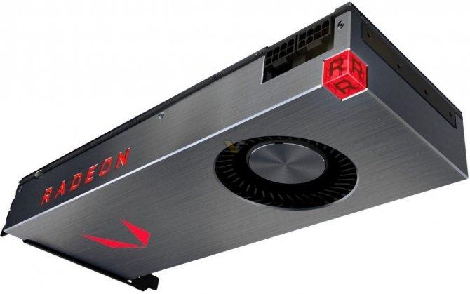 Plotka Nazwy kart graficznych Radeon RX Vega to XTX, XT i XL [2]