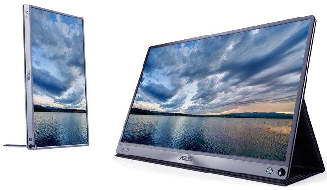ASUS ZenScreen MB16AC -nowy, lekki i przenośny monitor 15,6 [1]