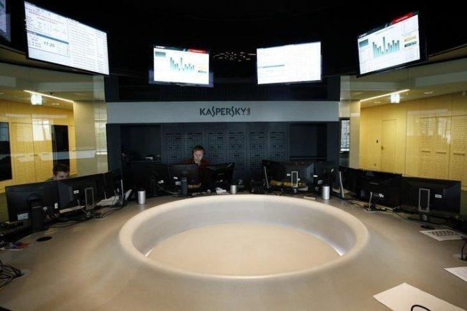 Rząd USA zabronił używania produktów Kaspersky Lab [2]