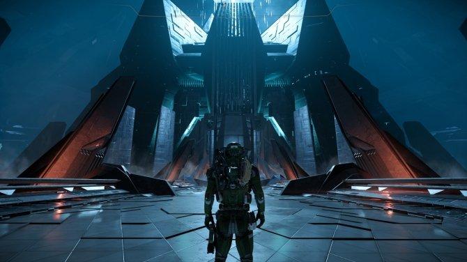 10 godzin Mass Effect: Andromeda za darmo dla wszystkich [2]