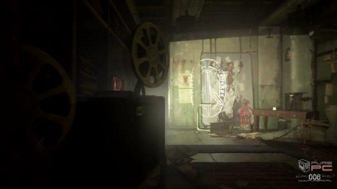 Call of Duty: WWII - gra doczeka się mrocznego trybu zombie [1]
