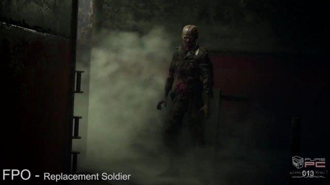 Call of Duty: WWII - gra doczeka się mrocznego trybu zombie [4]