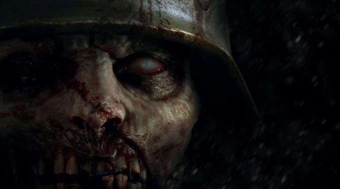 Call of Duty: WWII - gra doczeka się mrocznego trybu zombie [6]