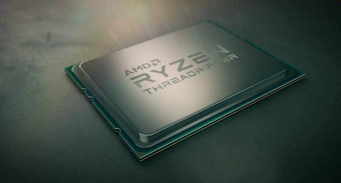 AMD Threadripper - wybrane procesory dostaną chłodzenia AiO [1]