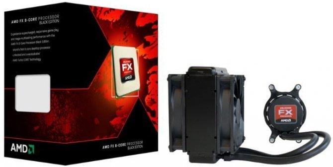 AMD Threadripper - wybrane procesory dostaną chłodzenia AiO [2]