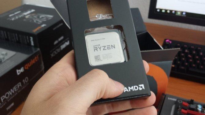 Na Amazonie pojawiły się kolejne fałszywe procesory AMD Ryze [2]