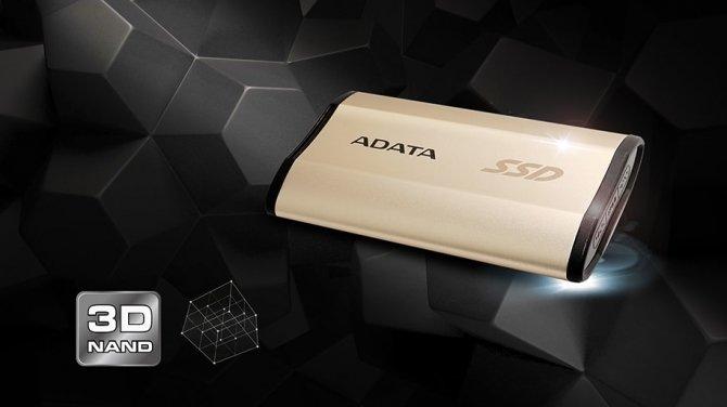 ADATA SE730H - przenośny dysk SSD ze złączem USB 3.1 typu C  [1]