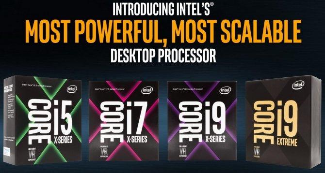 Intel Core i9-7920X - 12-rdzeniowy przedstawiciel serii X [3]
