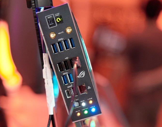 ASUS ROG Crosshair VI Extreme - topowa płyta AM4 dla Ryzenów [5]