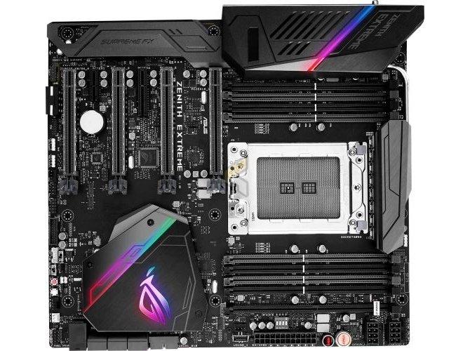AMD Threadripper - 25 lipca poznamy ofertę płyt głównych [1]
