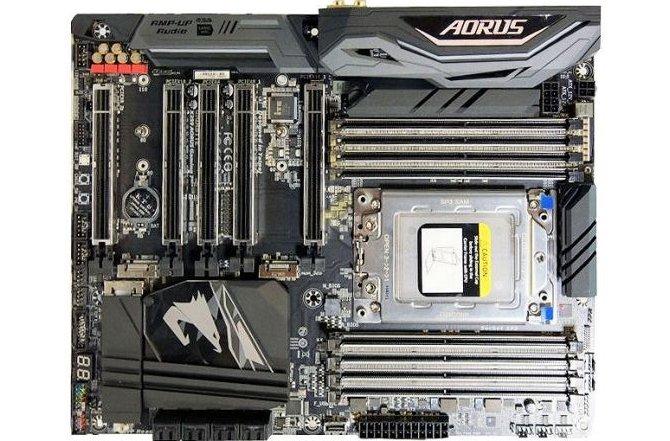 AMD Threadripper - 25 lipca poznamy ofertę płyt głównych [3]