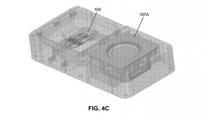 Facebook wskrzesza Project Ara i tworzy modularnego smartfon [1]