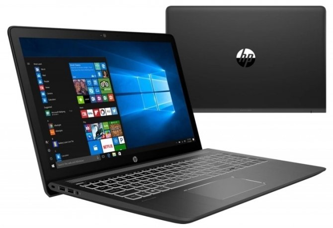 HP wprowadza do sprzedaży linię laptopów Pavilion Power  [1]
