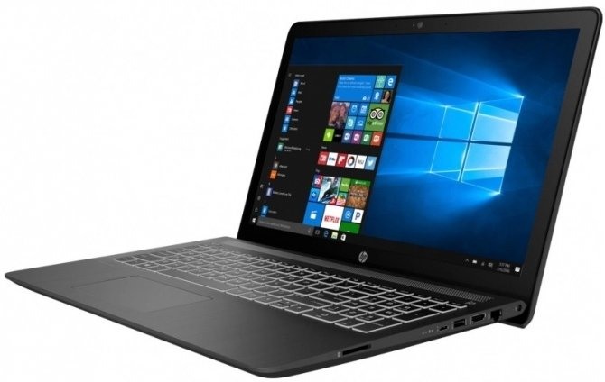 HP wprowadza do sprzedaży linię laptopów Pavilion Power  [2]