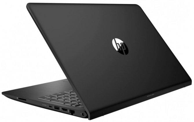 HP wprowadza do sprzedaży linię laptopów Pavilion Power  [3]