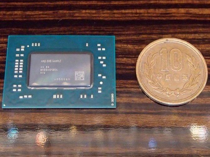 Lenovo szykuje dwa Thinkpady z procesorami APU Raven Ridge [2]
