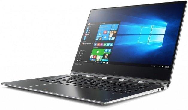 Lenovo Yoga 920 z Intel Coffee Lake-U - premiera na IFA 2017 [3]