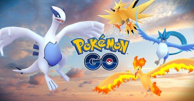Oficjalna impreza dla fanów Pokémon Go okazała się porażką [2]