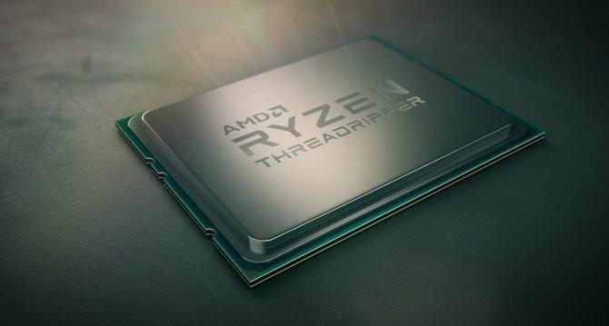 Oficjalne zdjęcia opakowań procesorów AMD Ryzen Threadripper [1]