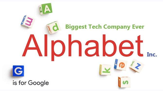Alphabet notuje rekordowe przychody za Q2 2017 [1]