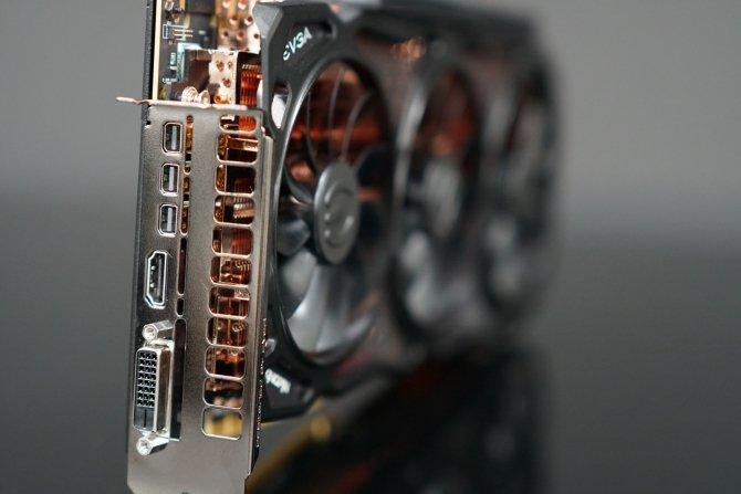EVGA GeForce GTX 1080 Ti K|NGP|N - Pascal dla wymagających [1]