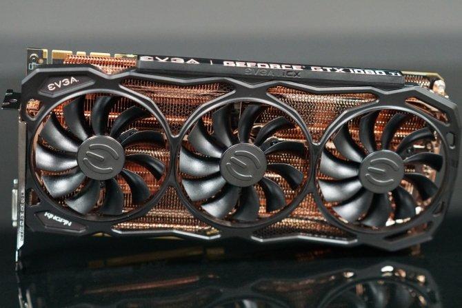 EVGA GeForce GTX 1080 Ti K|NGP|N - Pascal dla wymagających [2]