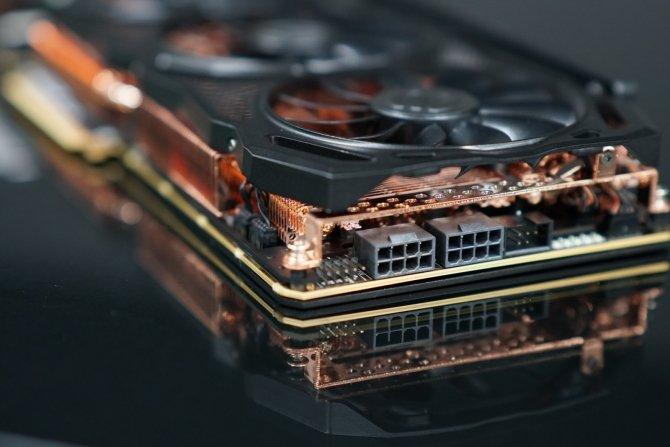 EVGA GeForce GTX 1080 Ti K|NGP|N - Pascal dla wymagających [3]