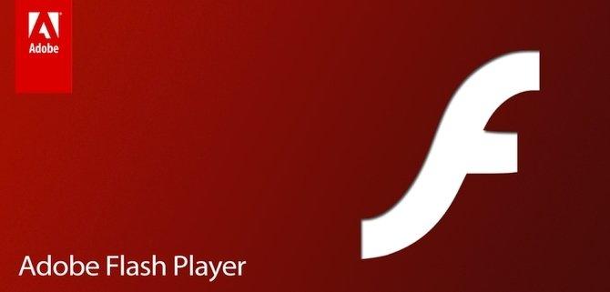 Wsparcie dla Adobe Flash skończy się w 2020 roku [2]
