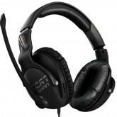 Roccat Khan Pro - słuchawki gamingowe z Hi-Res Audio