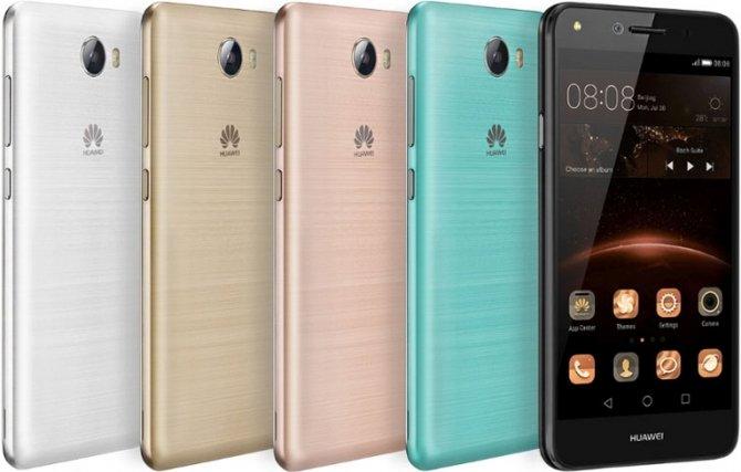 Huawei kończy z budżetowymi smartfonami i zapowiada Mate 10 [2]