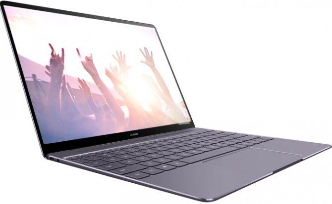 Huawei MateBook X oficjalnie debiutuje w Polsce - znamy ceny [3]