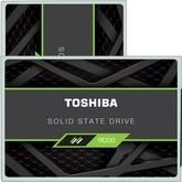 Toshiba SSD TR200 - Nowy dysk z 64-warstwowymi 3D TLC NAND