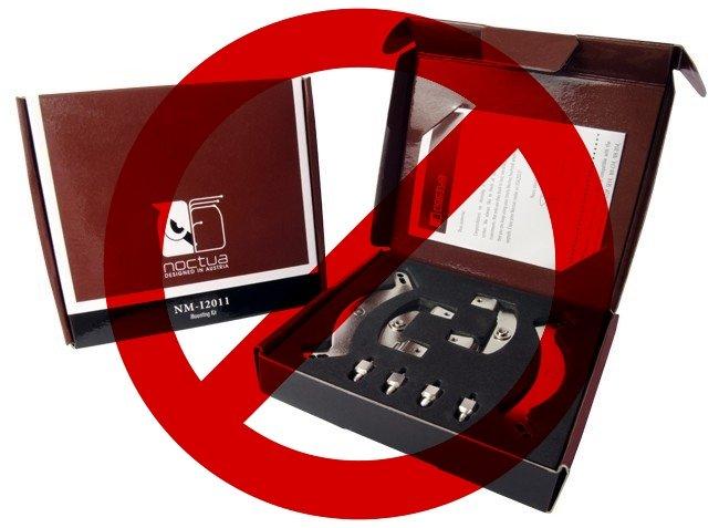 Noctua - Obecne coolery bez wsparcia dla AMD Threadripper [1]