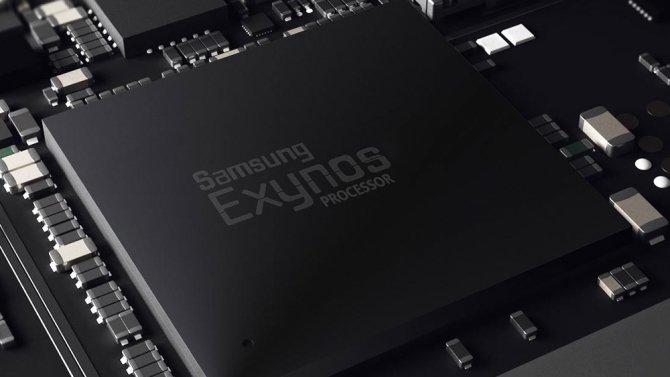 Samsung Exynos 9610 i 7885 - nadchodzą nowe układy SoC  [1]