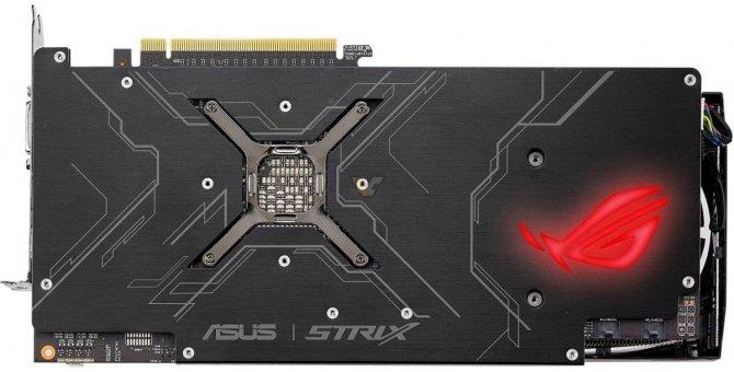 ASUS prezentuje cztery autorskie modele Radeon RX Vega [3]