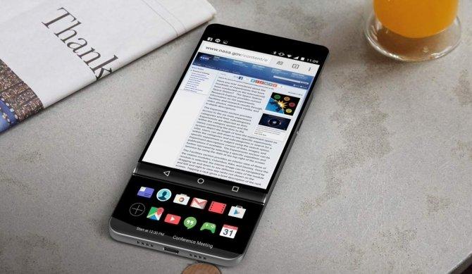 LG V30 - znamy datę rozpoczęcia sprzedaży w Azji i USA [1]