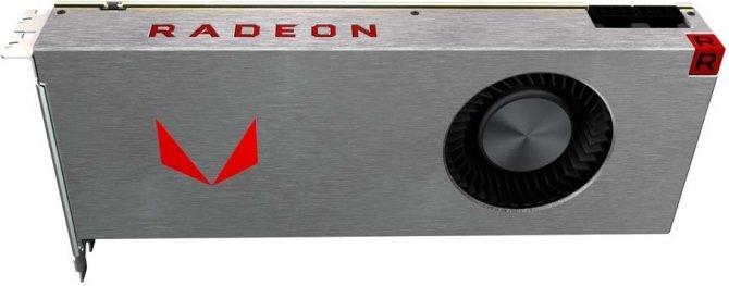 Radeon RX Vega - premiera, specyfikacja, ceny, dostępność [1]