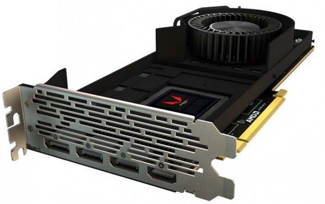 Radeon RX Vega - premiera, specyfikacja, ceny, dostępność [6]