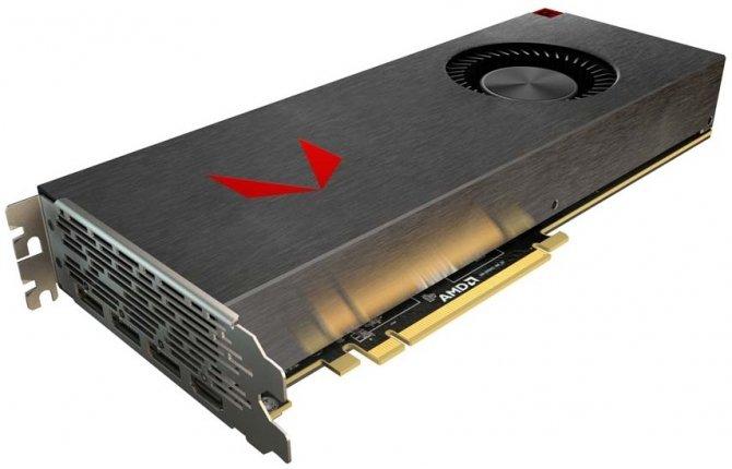 Radeon RX Vega - premiera, specyfikacja, ceny, dostępność [7]
